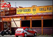 Klub Stop 66 zaprasza