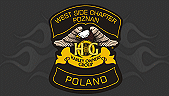 WEST SIDE CHAPTER POLAND zaprasza