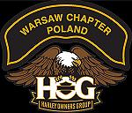 WARSAW CHAPTER zaprasza