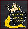 WARSZAW CHAPTER POLAND zaprasza