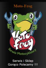 Moto Flag Zaprasza